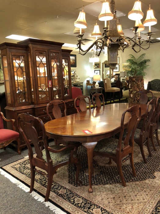 Tulsa Furniture Consignment
