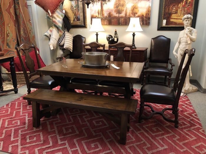 Exceptional Tulsa Furniture Consignment