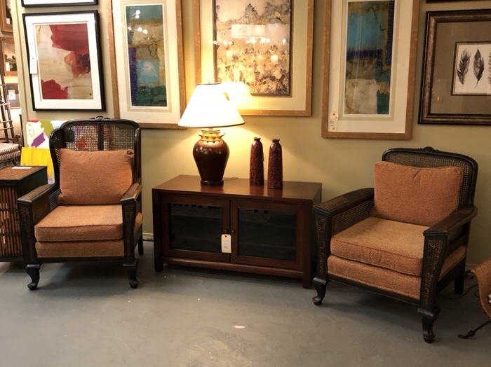 Great Tulsa Furniture Consignment